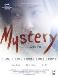 Affiche du film Mystery