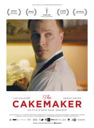 Affiche du film The Cakemaker