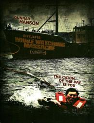 Affiche du film Harpoon