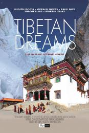 Affiche du film Tibetan Dreams