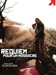 Affiche du film Requiem pour un massacre