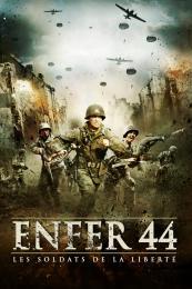 Enfer 44 streaming