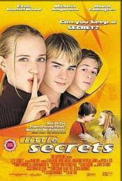 La Gardienne Des Secrets Film 2001 Blair Treu Cinetrafic