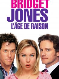 Affiche du film Bridget Jones : L'âge de raison