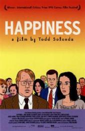 Affiche du film Happiness