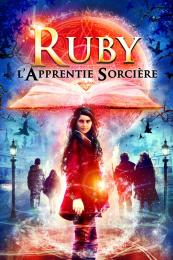 Ruby L'apprentie sorcière affiche