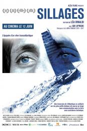 Affiche du film Sillages