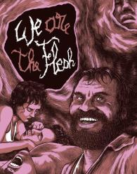 Affiche du film We are the flesh