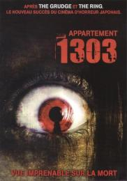 Affiche du film Appartement 1303