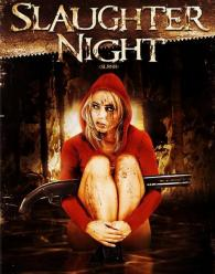 Affiche du film Slaughter Night