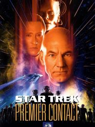Star Trek : First contact
