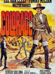 Affiche du film Colorado
