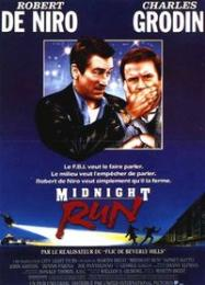 Affiche du film Midnight run