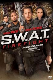 Affiche du film S.W.A.T. 2 : Firefight