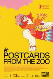 Affiche du film Postcards From The Zoo