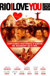 Affiche du film Rio, I love you