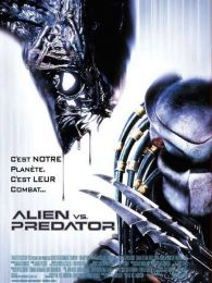 Affiche du film Alien vs. Predator