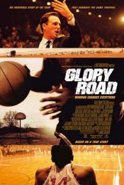 Affiche du film Glory Road