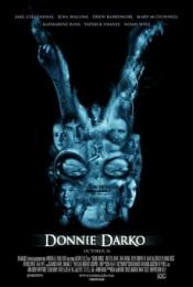 Affiche du film Donnie Darko