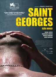 Affiche du film Saint-Georges