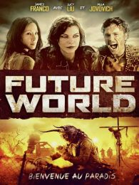 Affiche du film Future World