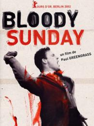 Affiche du film Bloody sunday
