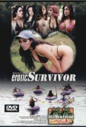 Affiche du film Erotic Survivor