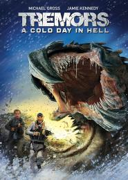 Affiche du film Tremors : A Cold Day in Hell