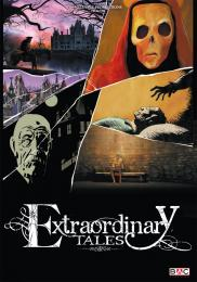 Affiche du film Extraordinary Tales