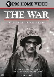 Affiche du film The War (Docu-Reportage)