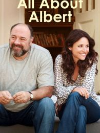 Affiche du film All about Albert
