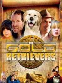 Gold retrievers (The) : The treasure of the West