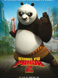 Kung Fu Panda : The Kaboom of doom