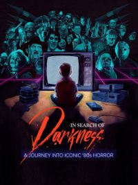 In Search of Darkness: A Journey Into Iconic \'80s Horror
