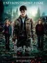 Harry Potter and the deathly hallows (part II)