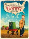 The Young and Prodigious T.S. Spivet