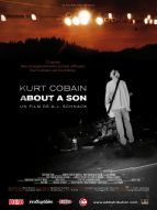 Affiche du film Kurt Cobain: About a son