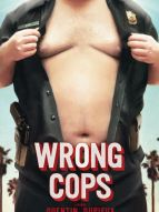 Affiche du film Wrong Cops
