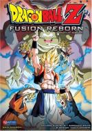 Affiche du film Dragon Ball Z : Fusions