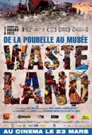 Affiche du film Waste land