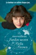 Affiche du film Le merveilleux jardin secret de Bella Brown