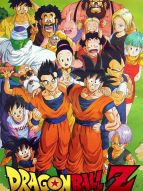 Affiche du film Dragon Ball Z (Série)