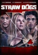 Affiche du film Straw Dogs
