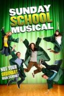 Affiche du film Sunday School Musical