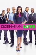 Affiche du film Destination Love