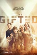 Affiche du film The Gifted (Série)