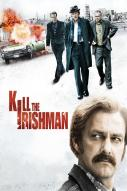 Affiche du film Irish gangster