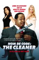 Affiche du film Code Name: The Cleaner