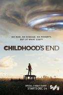 Affiche du film Childhood's End : les enfants d'Icare (Série)