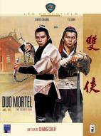 Affiche du film Duo mortel